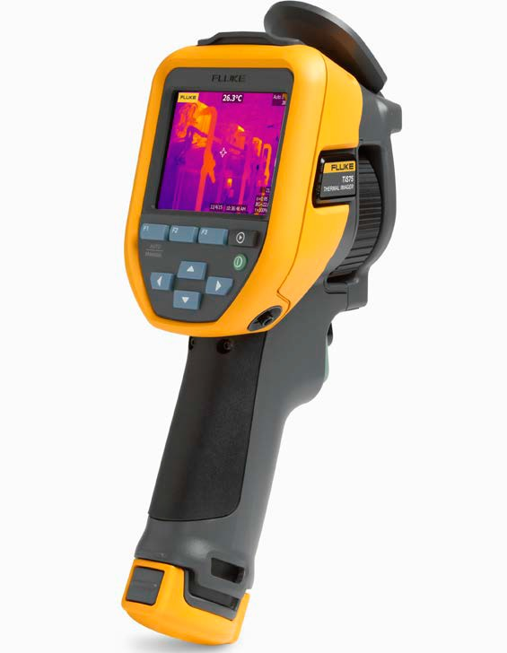 Infrared Camera | All about testers