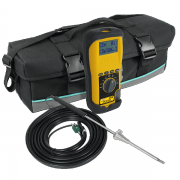 UEi C 85 Combustion Analyzer